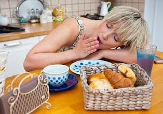 Sleep and Weight Gain