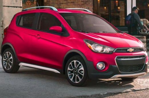 cheapest-brand-new-cars-chevy-spark-red