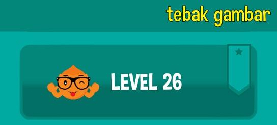 tebak gambar level 26