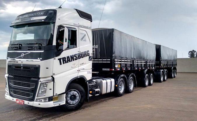 Transburg abre vagas para motoristas sem experiência em curso de formação