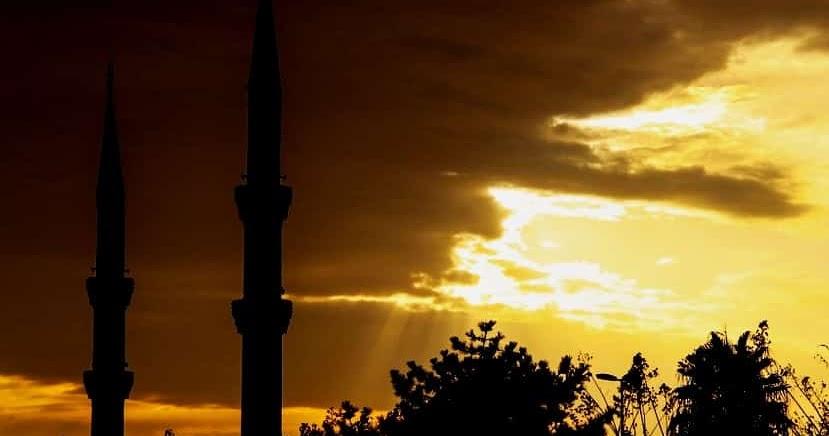 367 Kumpulan Caption Status Islami Yang Singkat Dan