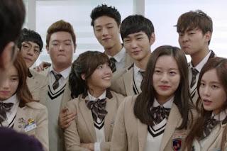 10 Fakta Menarik Dibalik Kesuksesan Korea Selatan menjadi Negara dengan Pendidikan Terbaik di Dunia