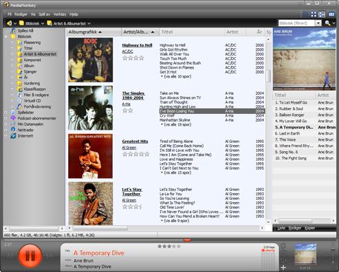 Techsperiences: iTunes Alternative: MusicBee