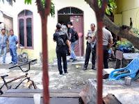 Teman Bilang Abu Rara Penusuk Wiranto Pernah Masuk Sel di Medan