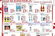 Promo Alfamidi Merdeka Periode 12 - 18 Agustus 2019