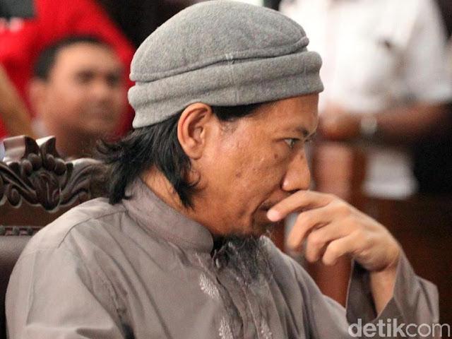 Tuntut Mati Aman Abdurrahman, Jaksa: Dia Hilangkan Nyawa Anak
