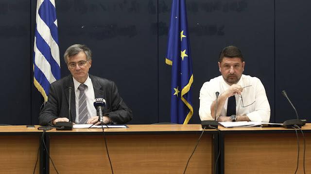 Κορωνοϊός: Στους 20 οι νεκροί στην Ελλάδα - 743 τα κρούσματα