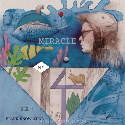 NY MULGOKI – Miracle – Single