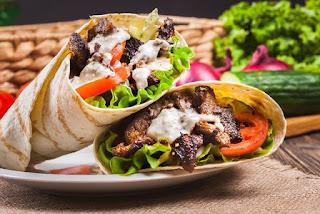 5 Tips dan Teknik Jitu Foto Makanan Hasil Studio