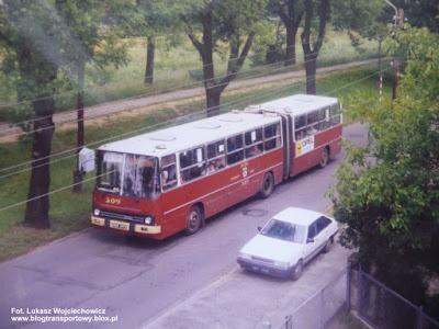 Ikarus 280.26, MZK Kędzierzyn-Koźle