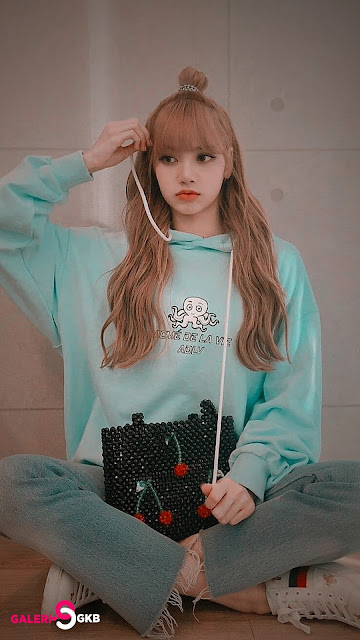 25+ Lisa Blackpink Wallpaper HD For Android and iPhone, Lalisa Manoban Images