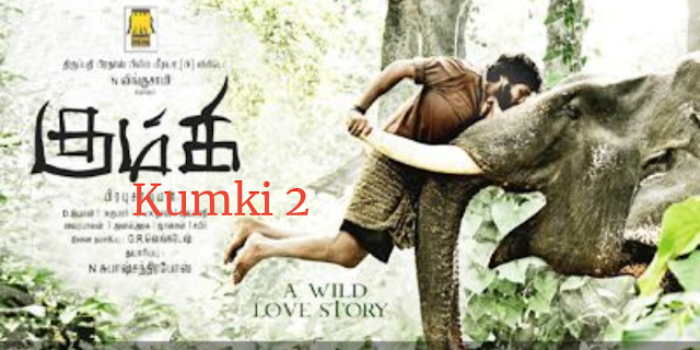 Kumki 2 Upcoming Tamil Movie