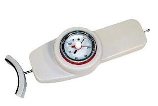 dinamometer gaya dorong