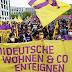 BERLIN VOTES TO ABOLISH LANDLORDS