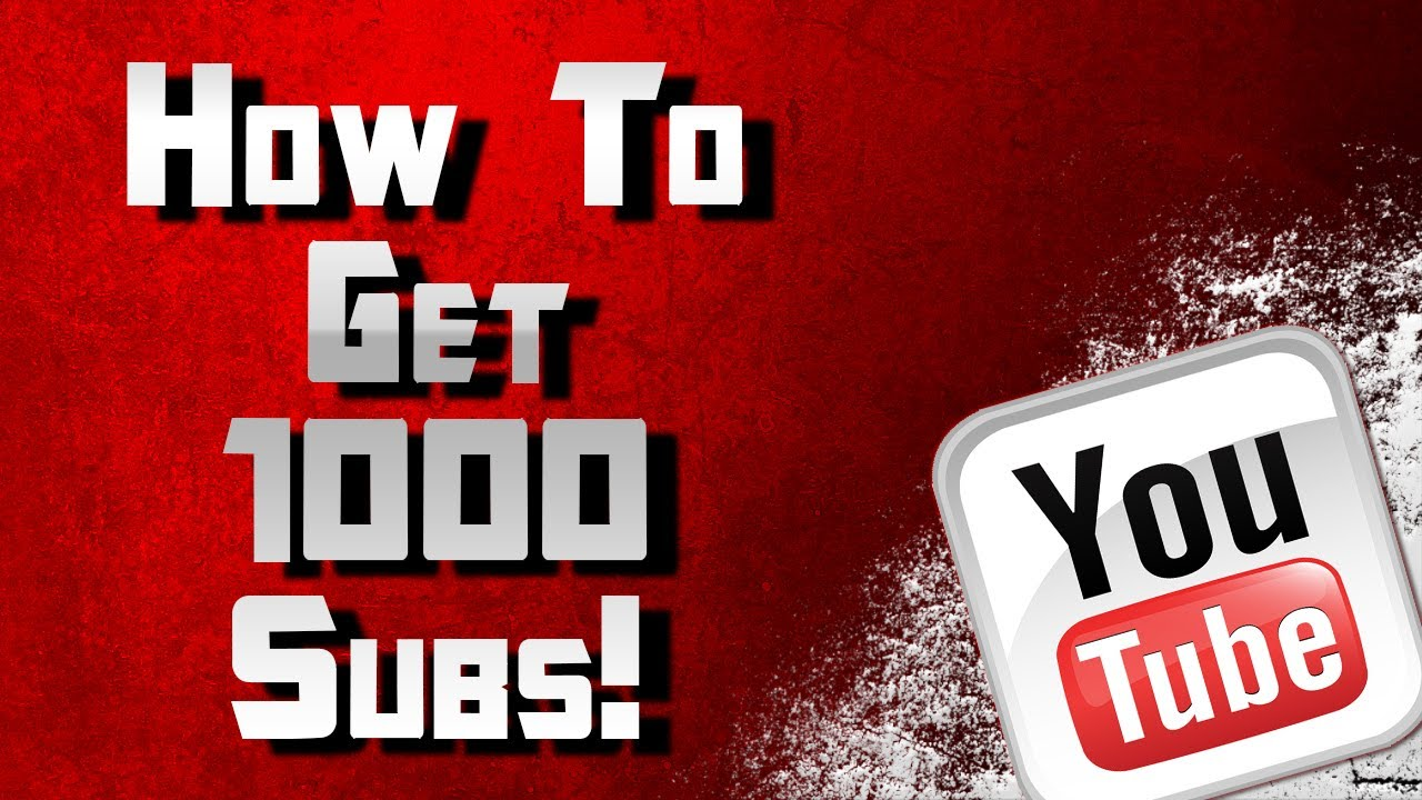 Get Youtube Subscriber For Free! 100% Working [November 2020]