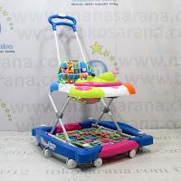 royal ry9383 piano baby walker