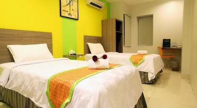 Liburan Hemat dengan Bermalam di Hotel Murah Hayam Wuruk