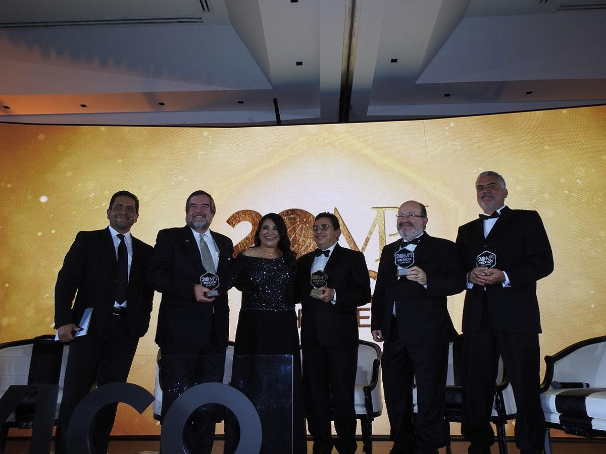 MPI MÉXICO 20 AÑOS TURISMO REUNIONES 07