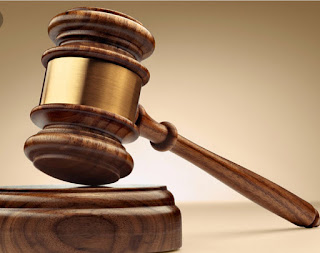 COURT ORDERS MENZGOLD'S PROPERTIES TO BE SOLD