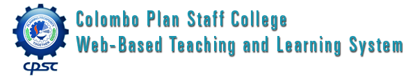 Web-Based Teaching and Learning System