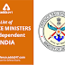 List of Defence Ministers of Independent India