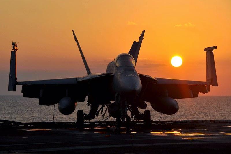 Boeing Meyakini Jalur Produksi Jet Tempur Aman Sampai 2020