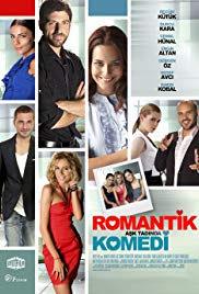 فيلم رومانتك كوميدي: طعم الحب