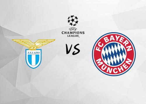 Lazio vs Bayern München  Resumen y Partido Completo