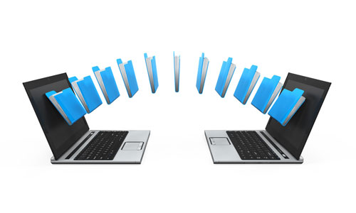 Data Sharing : डाटा शेयरिंग