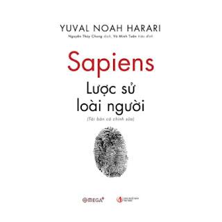 Sapiens: Lược Sử Loài Người (Tái Bản Có Chỉnh Sửa) ebook PDF EPUB AWZ3 PRC MOBI
