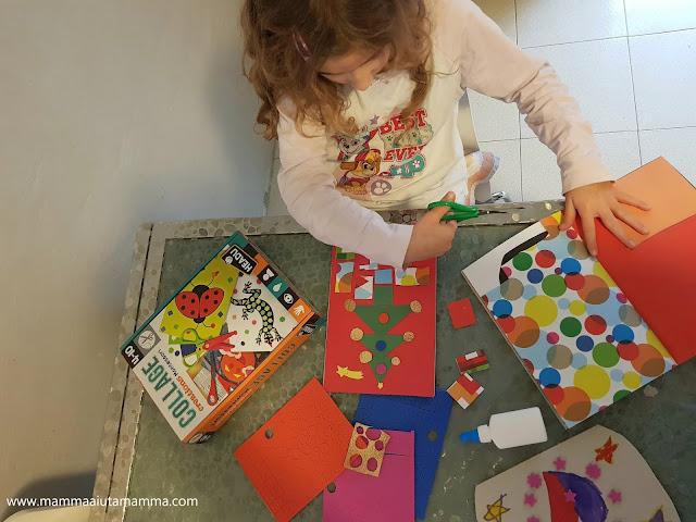 Idee per regali di Natale che stimolino l'intelligenza e la creatività dei bambini con Headu