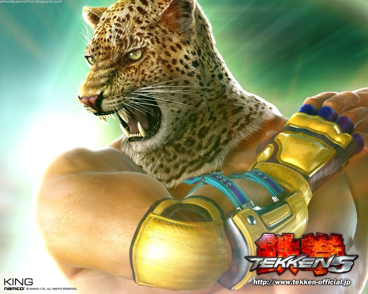 Tekken 5 pc game free download full version.