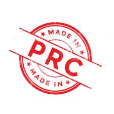 PRCالأصلي يعني أن الجزء الغيار يتكون من المكونات الأصلية