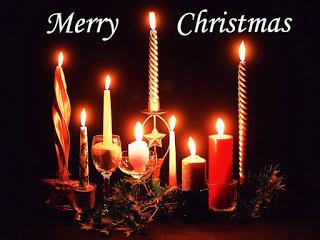 Happy Merry Christmas WhatsApp DP Status wishes greetings