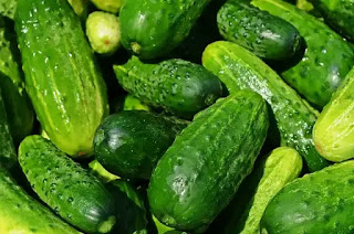 cucumber salad recipes ranna recipe