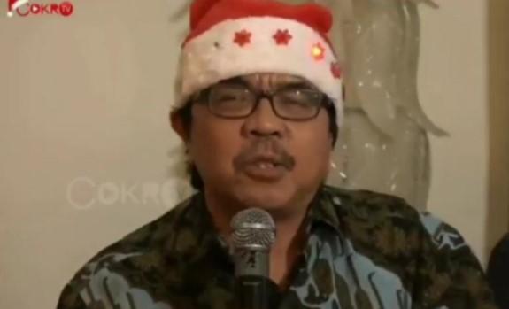 Indonesia Ditakuti gegara Covid, Ade Armando: Islam Ditakuti karena Dikhawatirkan Bawa Terorisme