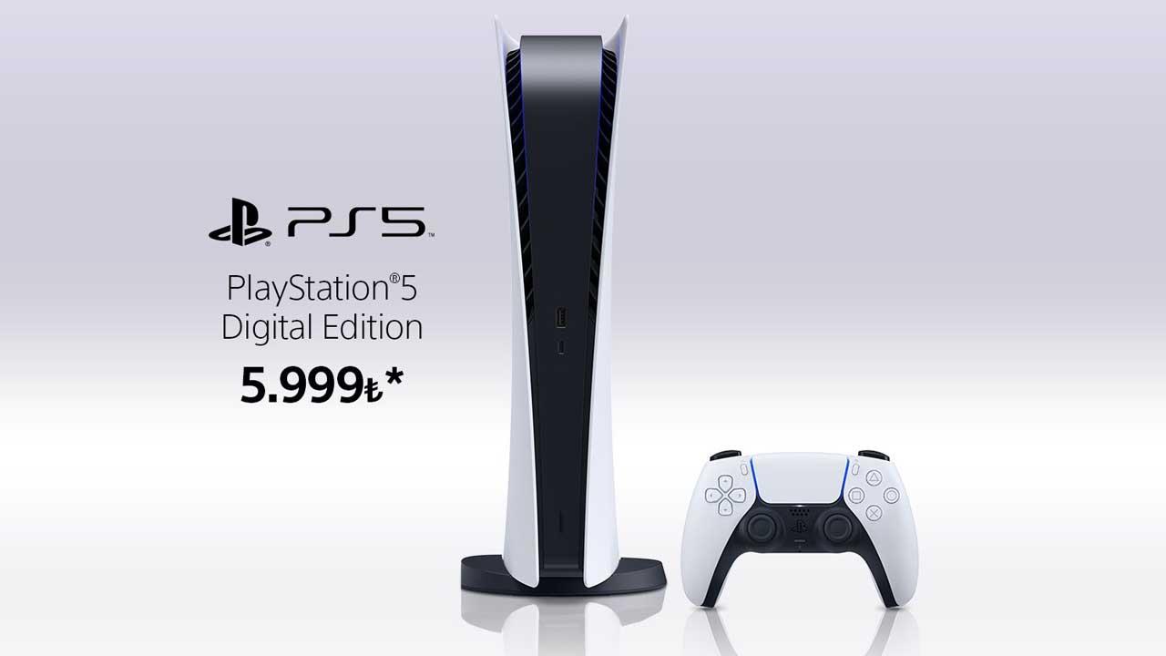 playstation-5-digital-editionin-fiyati-turkiye-aciklandi