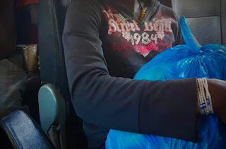Photos: 500 victims of human trafficking including 16-year old Nigerian girl forced her into prostitution in Mali, rescued