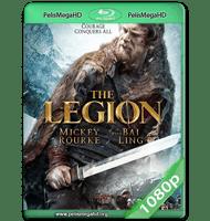 THE LEGION (2019) WEB-DL 1080P HD MKV ESPAÑOL LATINO