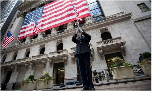 Is Stock Market Open On Veterans Day 2020