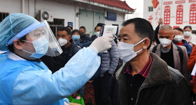 Man Dies In China After Tested Positive To Another Virus Called Hantavirus
