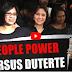 NAKAKAGULAT!! LENI NANAWAGAN NA NG PEOPLE P0WER SA SAMBAYANANG PILIPINO!