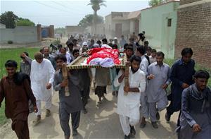 Blood money laws may not save Waseem Azeem from Qandeel Baloch murder