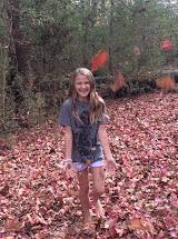 Little Girls Barefoot Farm