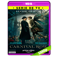 Carnival Row (2019) Temporada 1 Completa AMZN WEB-DL 1080p Audio Dual Latino-Ingles