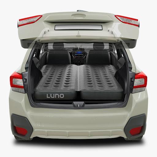 Luno Car Camping Gear