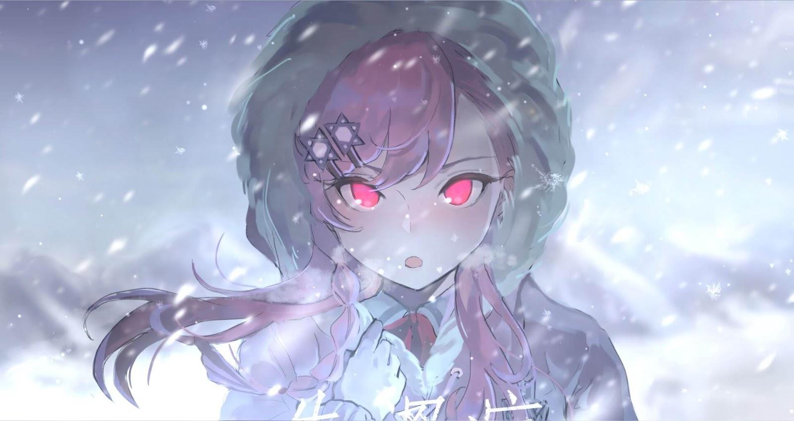 Thermosis 失溫症 [Wallpaper Engine Anime]