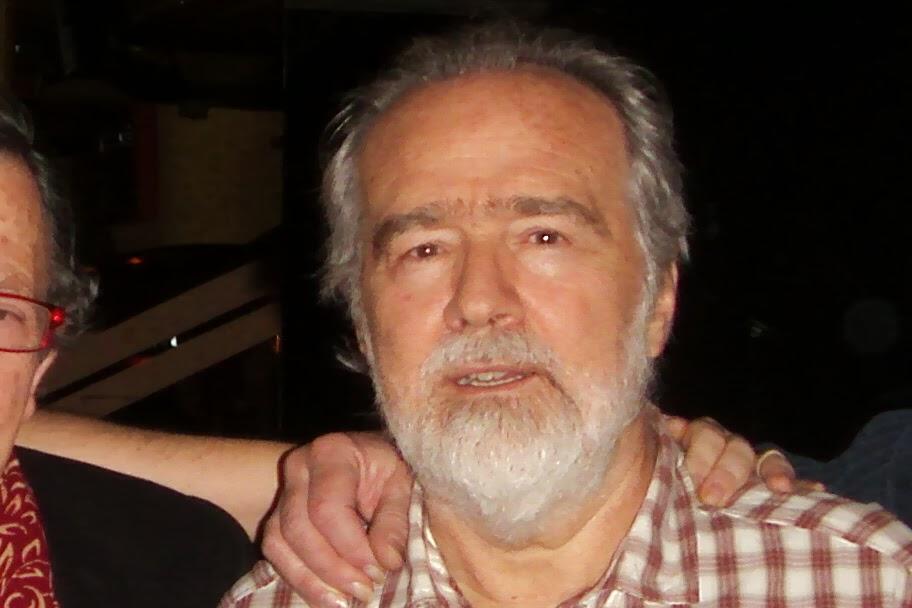 Gonzalo Garcia Pelayo