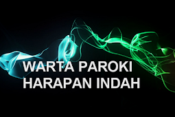 Warta Paroki Harapan Indah No. 168