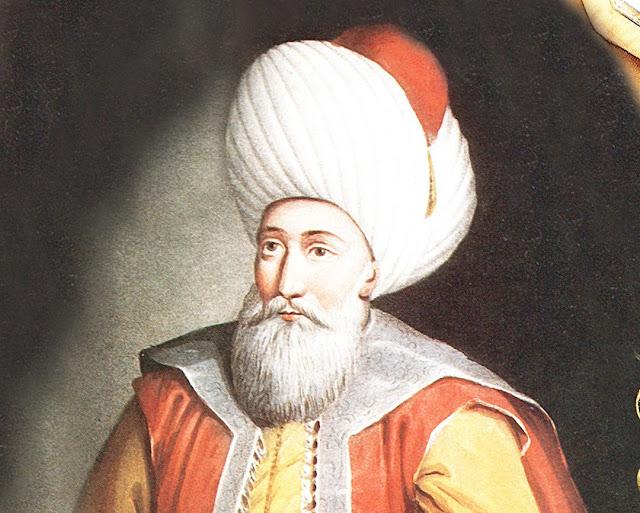 السلطان الغازي أورخان الأول وأهم معاركه